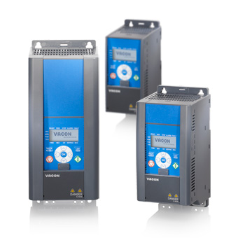 VACON-10-AC-drives